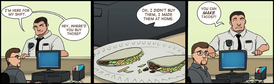 11: Tacos