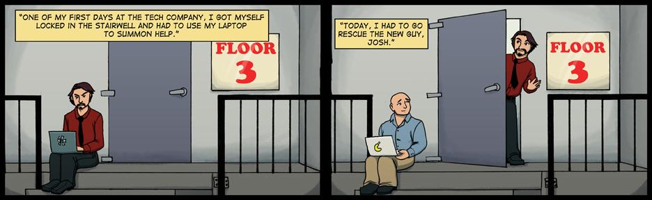 52: Circle of Fail