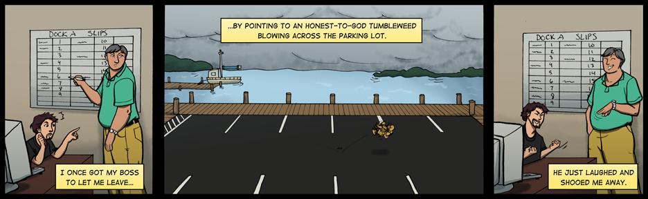109: TumbleFreed